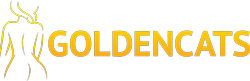 Goldencats Logo